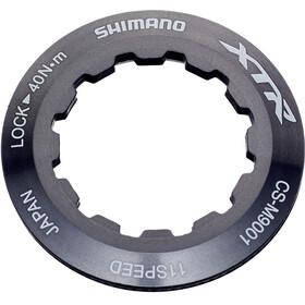 Shimano CS-M9000 Pierścień blokujący kasetę z uszczelką
